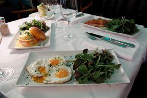 Restaurant Le Floréal