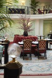 Restaurant La Bauhinia - Hôtel Shangri-La
