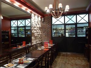 Restaurant Mastroquet