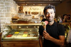 Restaurant Amorino