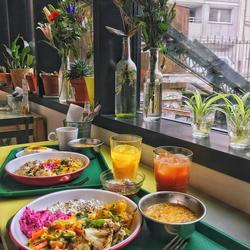 Restaurant Le Hasard ludique