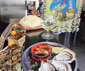 Restaurant L' Avant Comptoir de la Mer