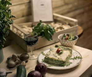 Restaurant Lalà - La Lasagneria
