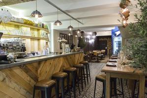 Restaurant Les Artizans