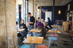 Restaurant Fichon