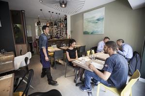 Restaurant Fabrique de Bouchons