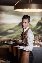Restaurant Les Oreilles et la Queue