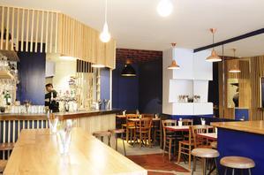 Restaurant La Relance