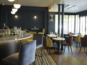Restaurant Fitzgerald