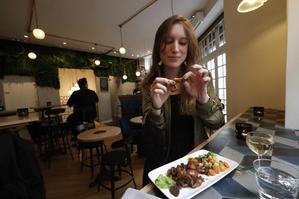Restaurant Rainettes
