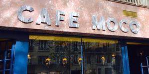 Restaurant Café Moco