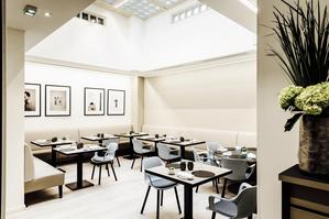 Restaurant La Scène Thélème