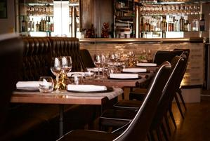 Restaurant Restaurant l'Arcane