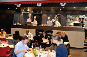 Restaurant L' Etoile du Nord