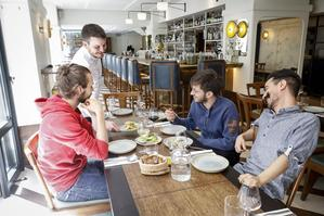 Restaurant Bonhomie