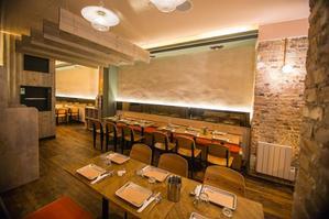 Restaurant Melt