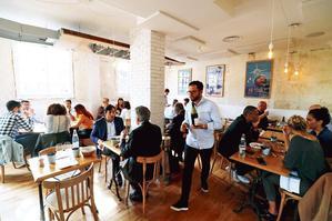 Restaurant Les Petits Princes