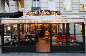 Restaurant Le Bar de la Croix Rouge