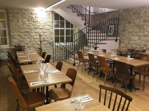 Restaurant La Table du Bal Nègre