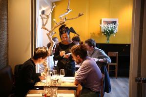 Restaurant Niébé