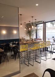 Restaurant Amadaé