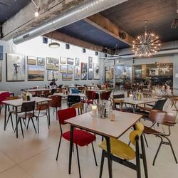 Restaurant Le Grand Bréguet