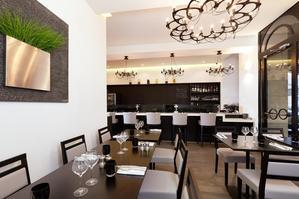 Restaurant L' Atelier du Tartare