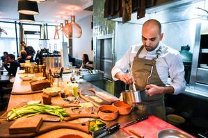 Restaurant Maloka Fogo & Brasa