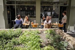 Restaurant GreenHouse