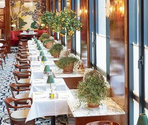 Restaurant Noto