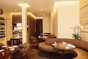 Restaurant Alan Geaam Restaurant