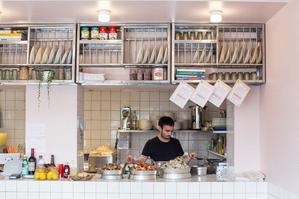 Restaurant Yafo