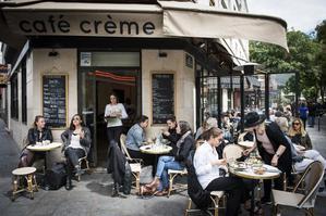 Restaurant Café Crème