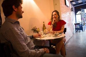 Restaurant Ostrea