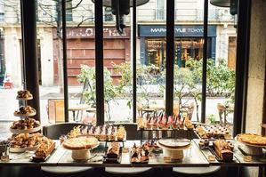 Restaurant Le Comptoir du Trésor