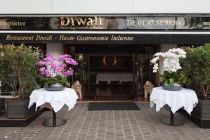 Restaurant Diwali