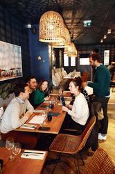 Restaurant L' Epuisette
