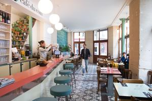 Restaurant Café du Coin