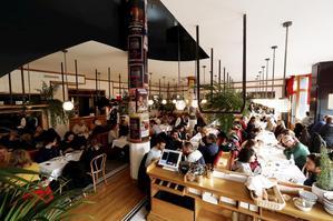 Restaurant Bouillon Pigalle