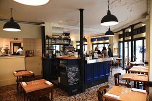Restaurant Le Cadoret