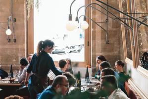 Restaurant Carbón