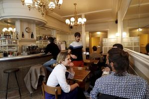 Restaurant Le Mermoz