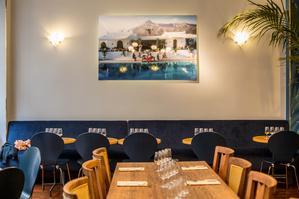 Restaurant 14 Paradis