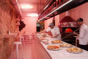 Restaurant Dalmata