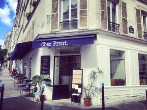 Restaurant Chez Prout