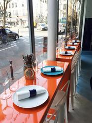 Restaurant La Reine Mer