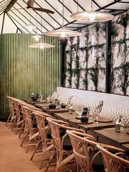 Restaurant Papadoom Kitchen