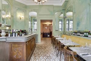 Restaurant Margus