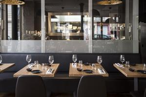Restaurant Baieta