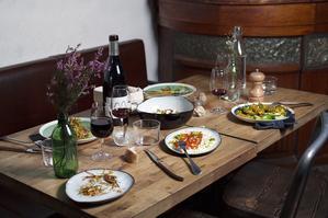 Restaurant La Traversée
